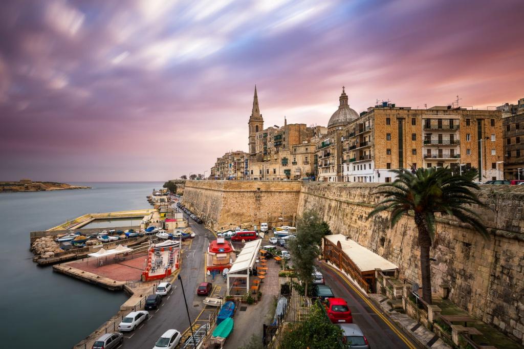 Мифы о гражданстве Мальты