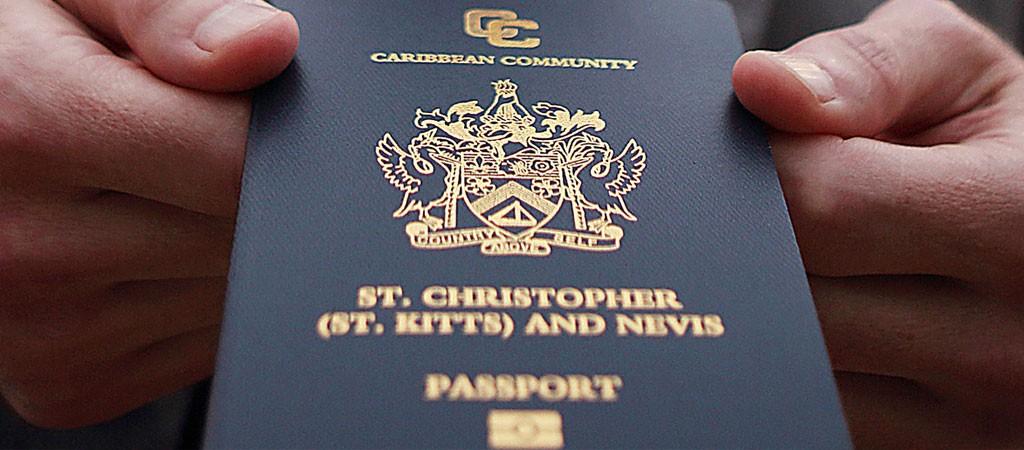 Получение гражданства Сент-Китс и Невис