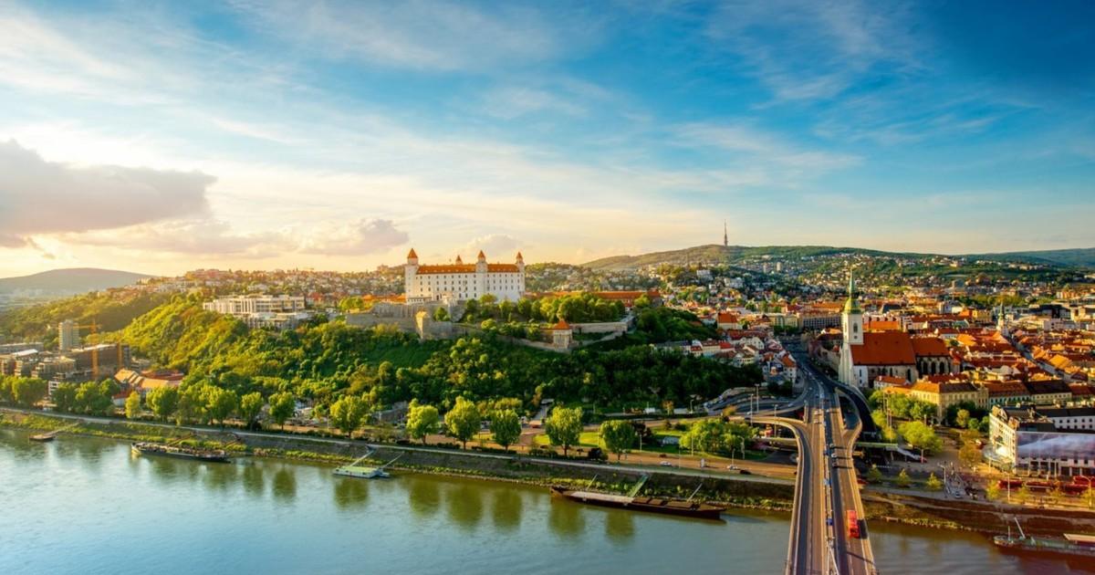 ПМЖ в Словакии для россиян