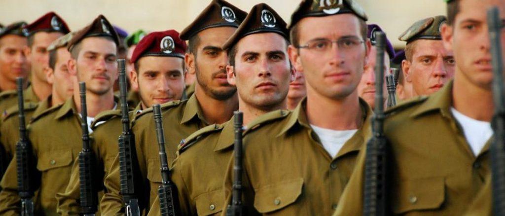 Гражданство через службу в армии