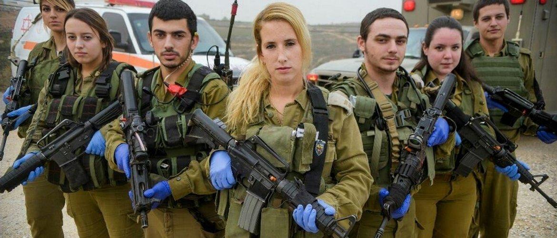 Как служить в армии Израиля и получить гражданство