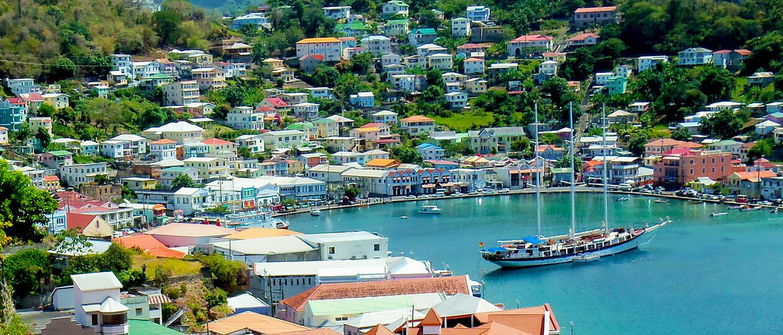 Оформить паспорт Гренады россиянину