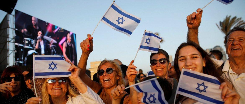 Натурализация в Израиле