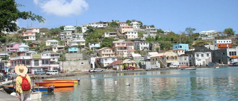 Вид на жительство в Гренаде