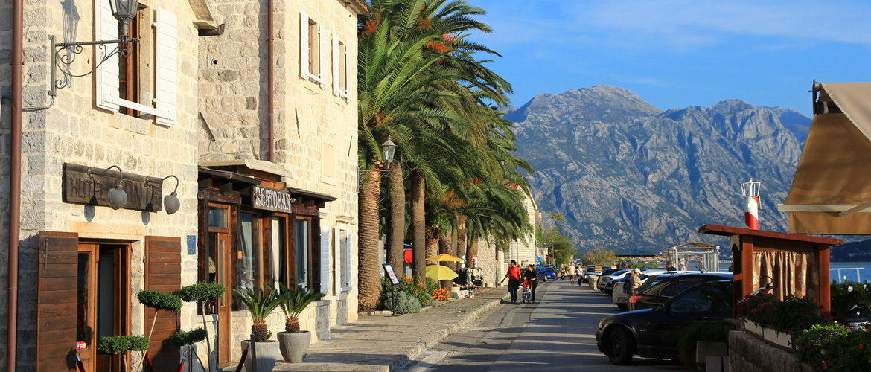 Переезд в Черногорию на постоянное проживание