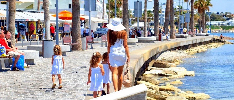 Проживание на Кипре