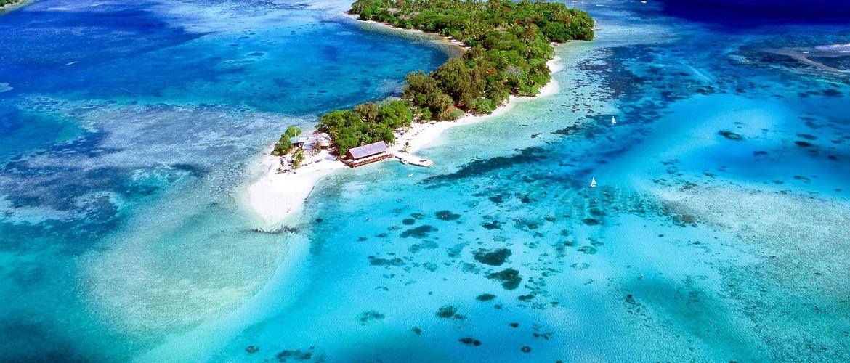 Инвестиционная программа Вануату