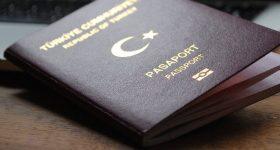 Получение турецкого паспорта гражданину России