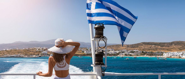 Преимущества ВНЖ Греции
