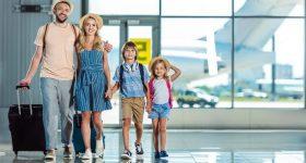 Топ лучших стран для эмиграции семьей с детьми