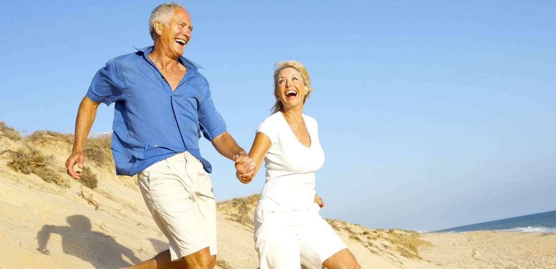Условия жизни пенсионеров в Испании