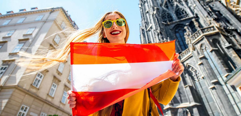 Оформление гражданства Австрии