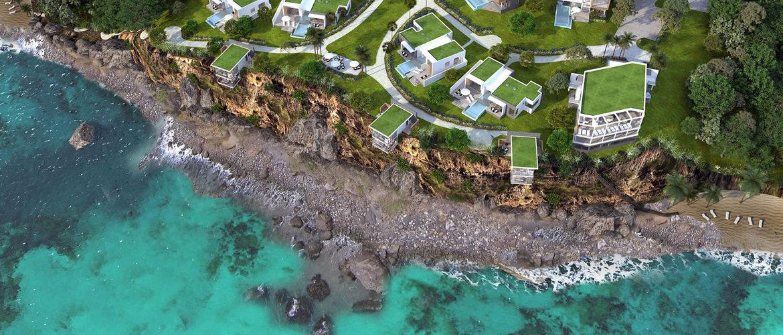Проживание в Доминике за счет инвестиций
