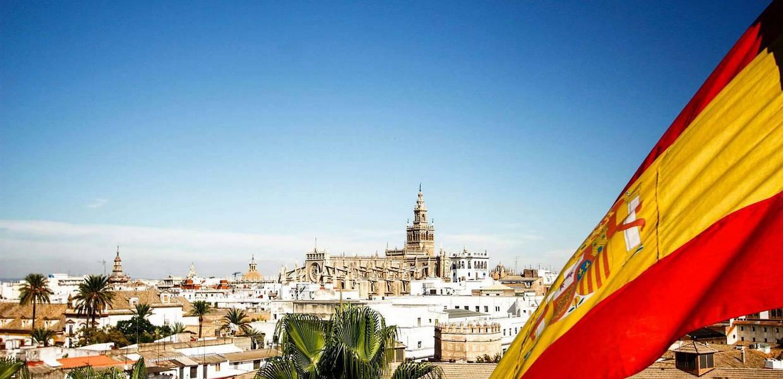 Переезд на ПМЖ в Испанию