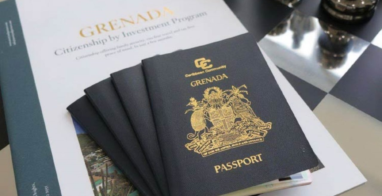 Гражданство Гренады плюсы и минусы