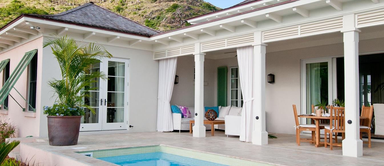 Недвижимость в Сент-Китс и Невис