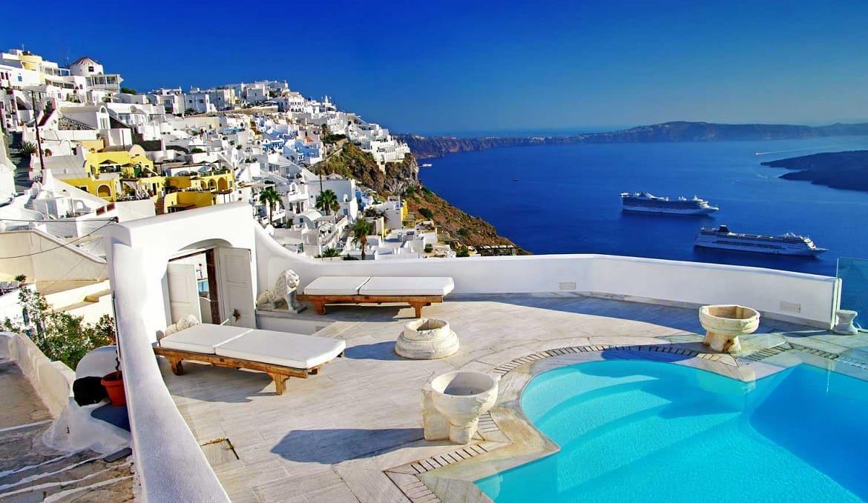Гражданство Греции за инвестиции и при покупке недвижимости