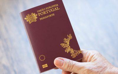 Паспорт Португалии за инвестиции в 2020 году