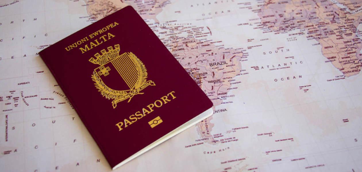 Как получить паспорт Мальты за инвестиции в 2021 году