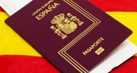 Паспорт Испании за инвестиции в 2021 году