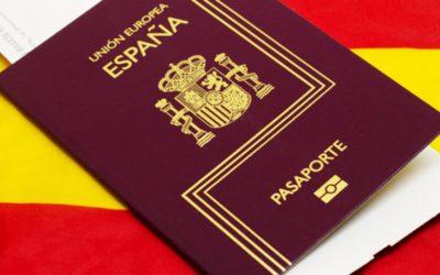 Паспорт Испании за инвестиции в 2020 году