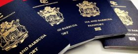 Гражданство Антигуа и Барбуда