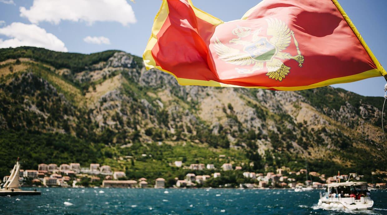 ПМЖ в Черногории