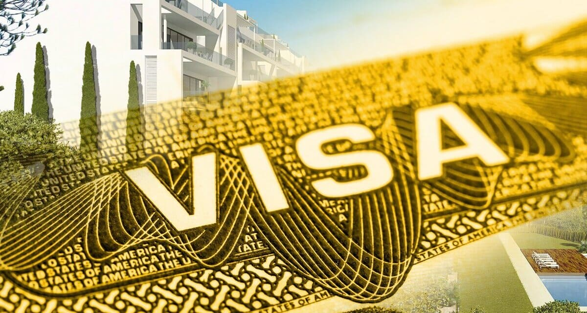 Изменения в программе «Золотой визы» Португалии в 2021 год