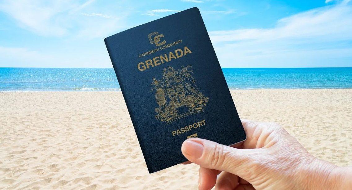 Эмиграция в Гренаду