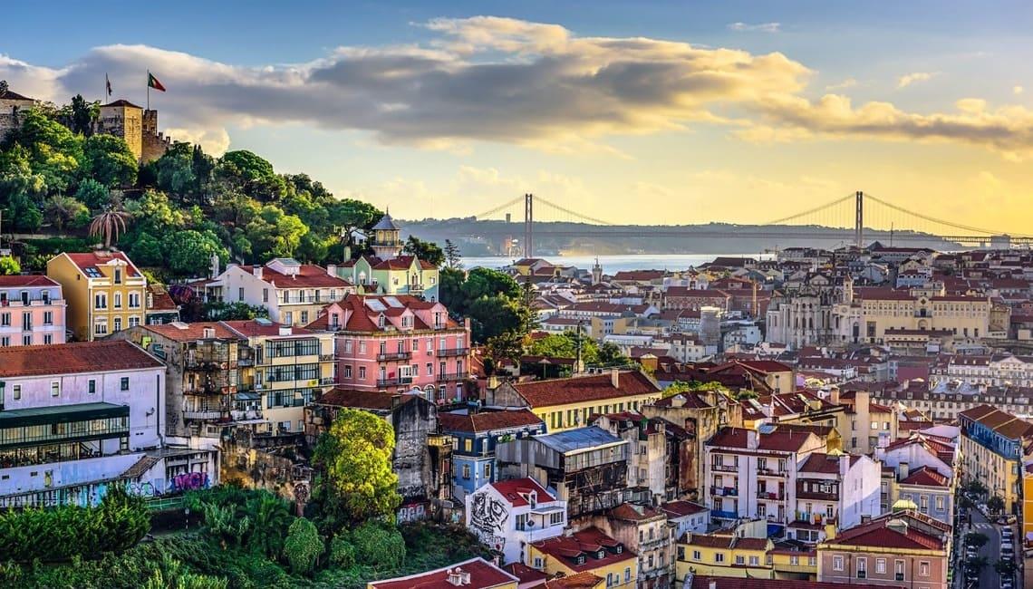 Инвестиционное гражданство Португалии