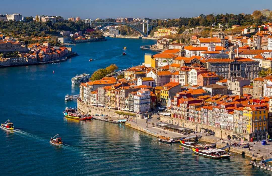 Налоги Португалии