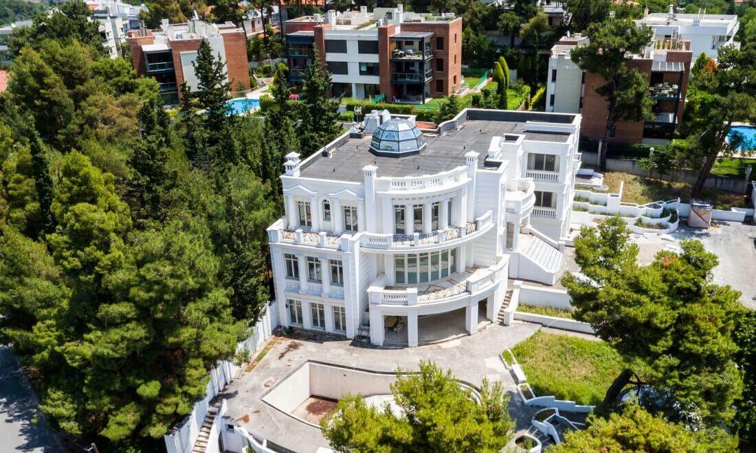 Налоги в Греции на недвижимость